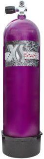 Баллон в сборе алюминиевый XS Scuba Luxfer 12 литров 207 Bar фото 5