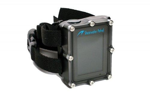 Подводный компьютер SHEARWATER PETREL фото 3