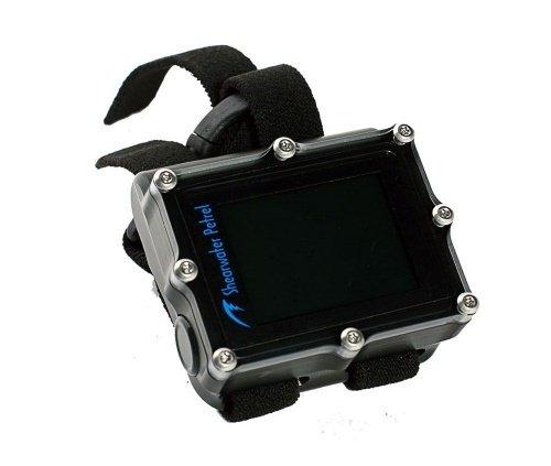 Подводный компьютер SHEARWATER PETREL фото 4