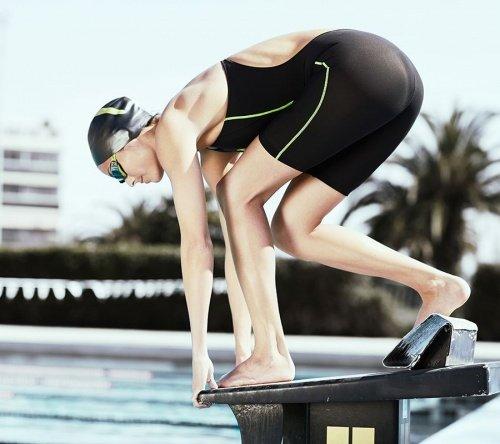 Стартовый костюм для плавания MPULSE 2020 Phelps фото 2