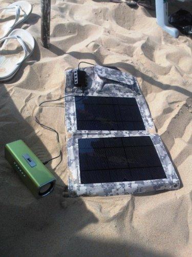 Мобильный солнечный модуль Sunways FSM фото 5
