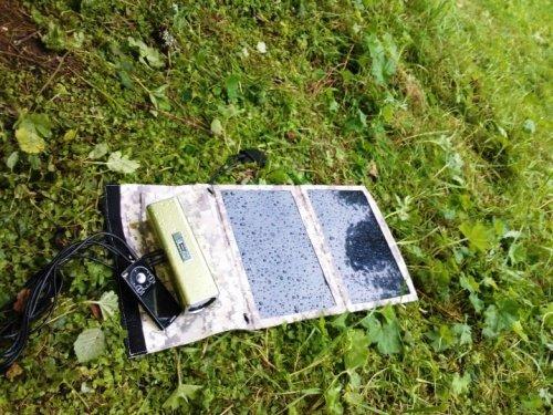 Мобильный солнечный модуль Sunways FSM фото 7