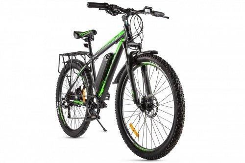 Велогибрид Eltreco XT 800 new фото 3