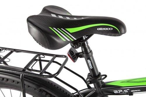 Велогибрид Eltreco XT 800 new фото 4
