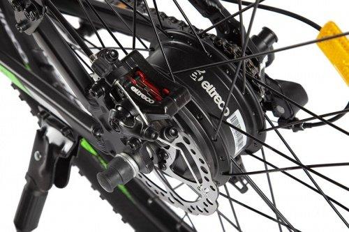Велогибрид Eltreco XT 800 new фото 6