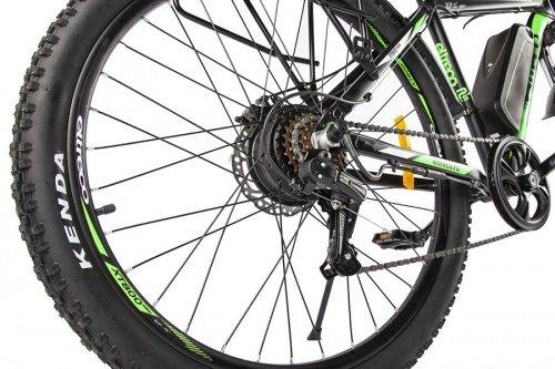 Велогибрид Eltreco XT 800 new фото 9