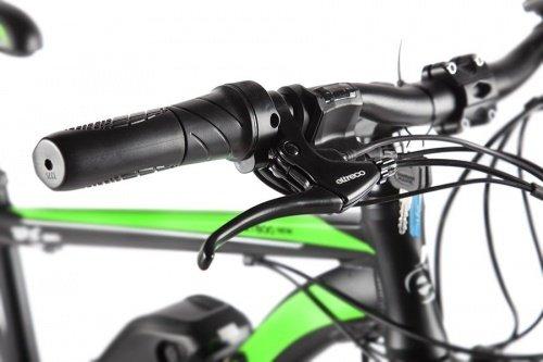 Велогибрид Eltreco XT 800 new фото 10