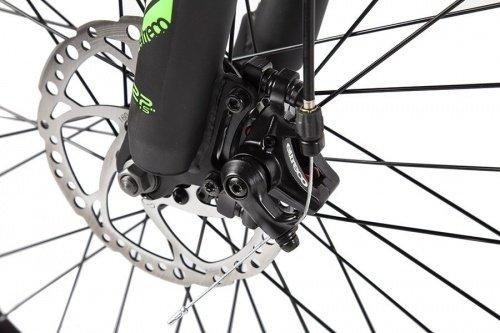 Велогибрид Eltreco XT 800 new фото 11
