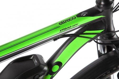 Велогибрид Eltreco XT 800 new фото 16