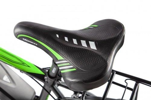 Велогибрид Eltreco XT 800 new фото 17