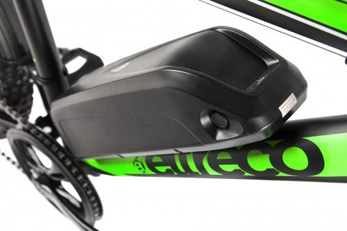 Велогибрид Eltreco XT 800 new фото 21