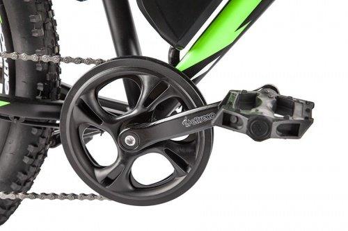 Велогибрид Eltreco XT 800 new фото 22