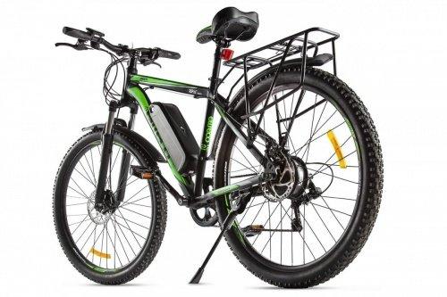 Велогибрид Eltreco XT 800 new фото 26
