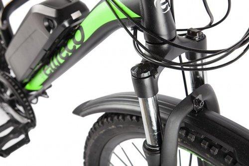 Велогибрид Eltreco XT 800 new фото 28